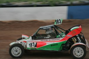 buggy 1600 4wd peters evosprint rally